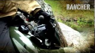 7. 2011 Yamaha Grizzly 450 Auto. 4x4 EPS Video