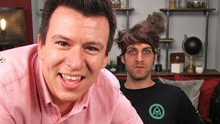 Philip DeFranco teaches us about the news.