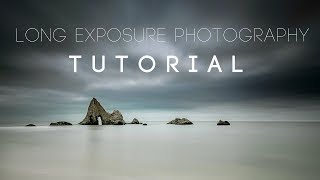 Video Long Exposure Photography Tutorial | WHY, WHAT and HOW to take Long Exposure Photos MP3, 3GP, MP4, WEBM, AVI, FLV Juli 2018
