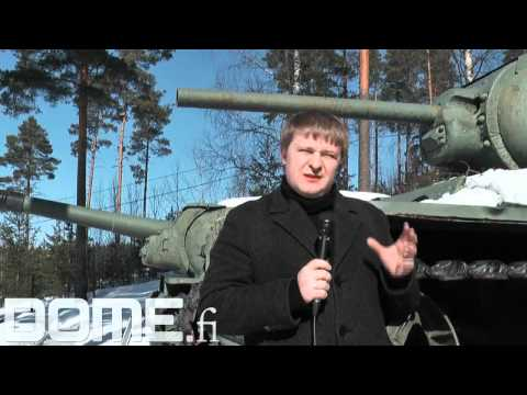 Dome: World of Tanks interview with Wargaming.net - part 8. Personal Preferences?