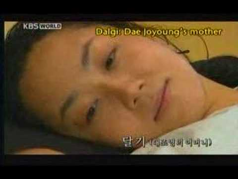 Dae Joyoung SUBBED Episode 5 Part 1