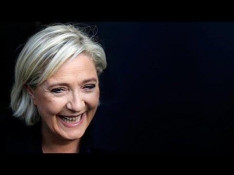 Πώς η Μαρίν Λεπέν μετέτρεψε το «Εθνικό Μέτωπο» από «κόμμα του μπαμπά» σε δικό της