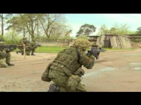 57% жителей стран НАТО за вступление Украины в Альянс