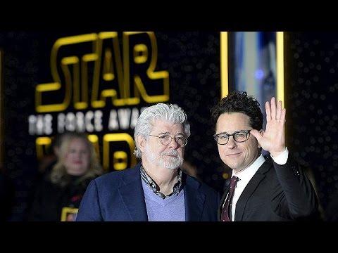 Star Wars: Παγκόσμια πρεμιέρα στο Λος Άντζελες