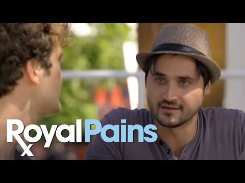 Royal Pains 3.12 Clip 1