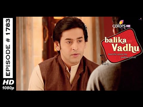 Balika Vadhu Promo 6th January 2015