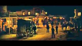 Cowboys&Aliens - Trailer - Português (Portugal)