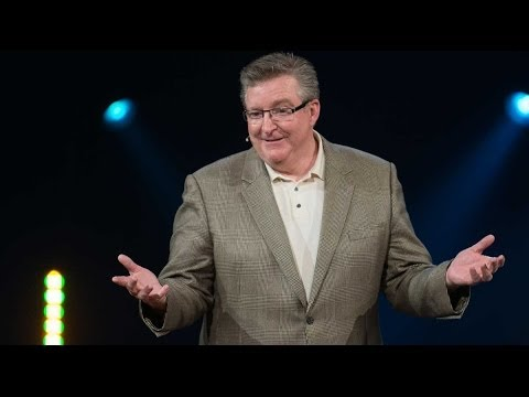 James Daly - This video is presented to you by Bayside Church in Granite Bay, California. Pastored by Ray Johnston, Bayside Church is one of the largest and fastest-growi...
