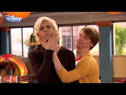 Austin & Ally – Austin's Dream Job – Official Disney Channel UK HD