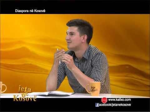 Diaspora n� Kosov�