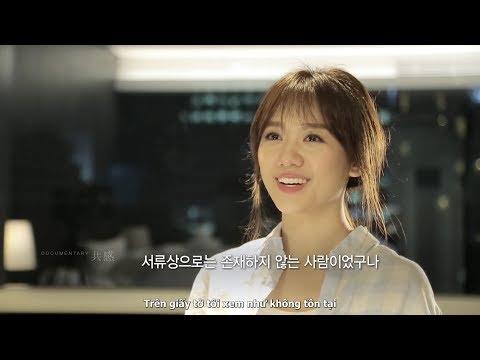 Hari Won : Đứa con lai Hàn Việt  - Phim Tài Liệu - Đài KBS thực hiện (Vietsub) - Part 1/5 - Thời lượng: 11:01.