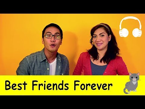 Video Best Friends Forever (BFF Song) | Family Sing Along - Muffin Songs download in MP3, 3GP, MP4, WEBM, AVI, FLV January 2017