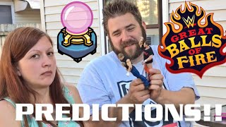 Heel wife gets triggered about grim playing with his toys and the make predictions for great balls of fire pay per view plus her behavior reveals that she is possibly pregnant in this hilarious fun happy family daily vlog! fan mail addressgrims toy showpo box 371island heights nj 08732GTS SHIRTS AT http://www.prowrestlingtees.com/grimstoyshowGTS CHANNEL: https://www.youtube.com/watch?v=InsA0vtvSK8GRIMS TOY CHANNEL: https://www.youtube.com/watch?v=gaXIJukCHksMORE FUN AT OUR WEBSITE http://grimstoyshow.com/FOLLOW US ON TWITTER https://twitter.com/GrimsToyShow