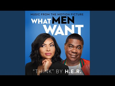 Her Think From The Motion Picture What Men Want