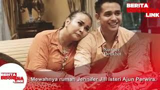 Video Mewahnya rumah Jennifer Jill isteri Ajun Perwira. MP3, 3GP, MP4, WEBM, AVI, FLV Juli 2019