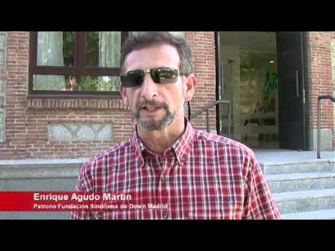 Ver vídeoSíndrome de Down: Camino de Santiago