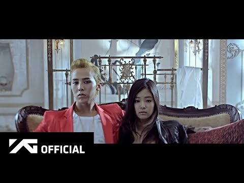 G-DRAGON - THAT XX XX MV
