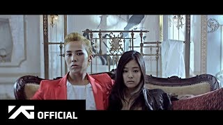 GDRAGON  THAT XX 그 XX M/V