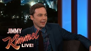 Nonton Jim Parsons On The Big Bang Theory Film Subtitle Indonesia Streaming Movie Download