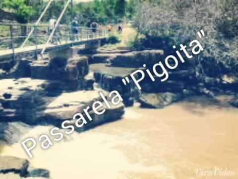 Novo Santo Antonio-Pi