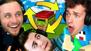 SSundee, Crainer, and Ambrew try to destroy ALL BEDS!! Don't Forget to subscribe if you are new! Also, show some love with a ...