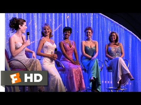 Miss Congeniality (4/5) Movie CLIP - Brief Shining Moment (2000) HD
