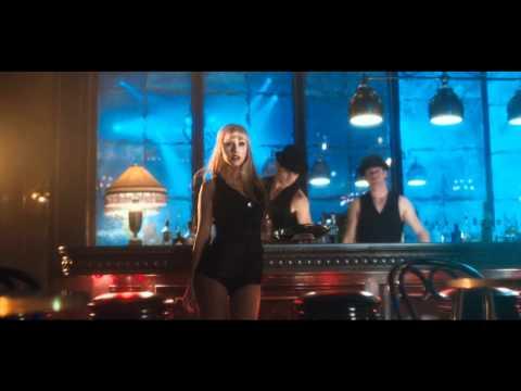 Burlesque Trailer - Burlesque Movie Trailer (видео)