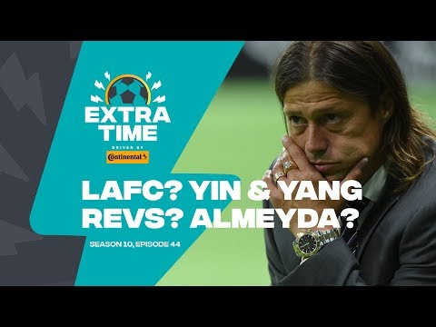 Video: The Best Story in Major League Soccer is…