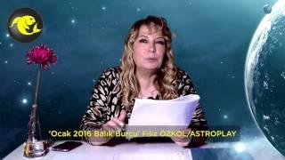BALIK burcu için Ocak 2016 nasıl geçecek? Önemli günler hangileri? Astroloji uzmanı Filiz Özkol aşk, kariyer ve sağlık astrolojisini bu videoda birleştirdi. Yorumlarınızı bekliyoruz. (Beğen veya Beğenme olarak da gösterebilirsiniz) 2016 yılı aşk astrolojisihttps://www.youtube.com/playlist?list=PLigcTkt96-F9vylD_MshBva8DvQI34iL-2016 yılı kariyer ve para astrolojisihttps://www.youtube.com/playlist?list=PLigcTkt96-F_NazjcA47FyayED6moSPkxOcak 2016 aylık astroloji tüm burçlar https://www.youtube.com/playlist?list=PLigcTkt96-F-0Z-VzZIGjU8shn0tIKdyXFiliz Özkol ile Burç YorumlarıÜcretsiz abone olmak için tıklayın! https://goo.gl/S1M0KD