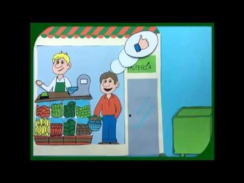 """Zanahorias """"El consumo"""""""
