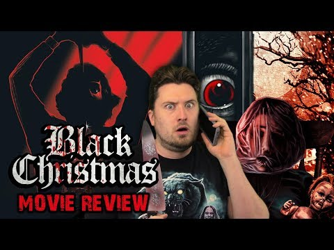 Black Christmas (1974) - Movie Review