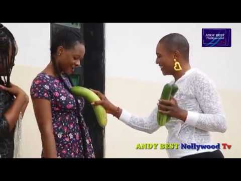 Cucumber Ladies -  Latest Nigeria Nollywood Movie