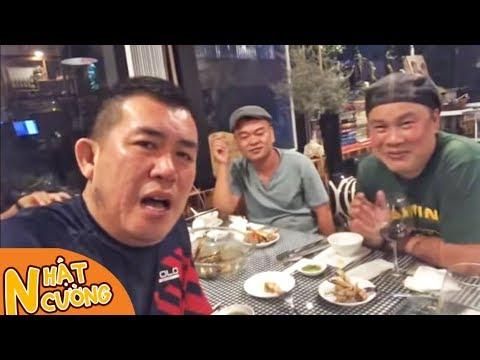 Nhật Cường ăn gà đốt nhà ở Đà Lạt - Thời lượng: 19:59.
