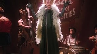 Jessica Lange - Gods and Monsters (Lana Del Rey Cover)