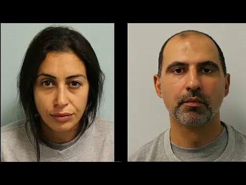Λονδίνο: Φριχτό έγκλημα- Ζευγάρι σκότωσε νταντά