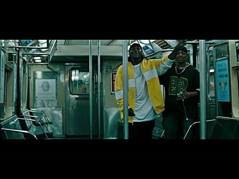 The Brave One Subway Scene