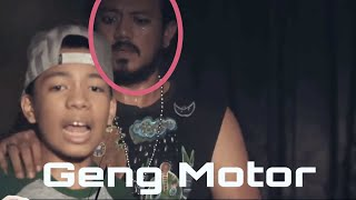 Video DISEKAP GENG MOTOR! MP3, 3GP, MP4, WEBM, AVI, FLV Oktober 2017