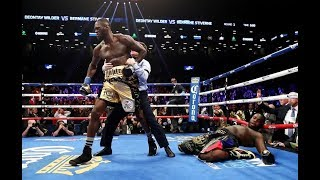 Nonton Deontay Wilder All Knockouts 39 0 Film Subtitle Indonesia Streaming Movie Download