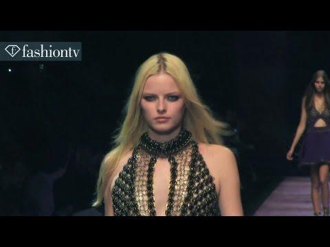 Paco Rabanne Spring/Summer 2013 Runway Show | Paris Fashion Week | FashionTV