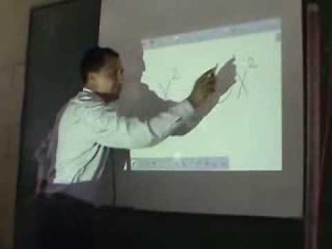 Matemática – Monomios en una pizarra digital interactiva