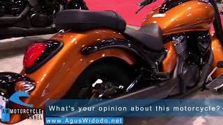 6. Suzuki Boulevard C90 2017 2 Review this Motorcycle for 2018 Better