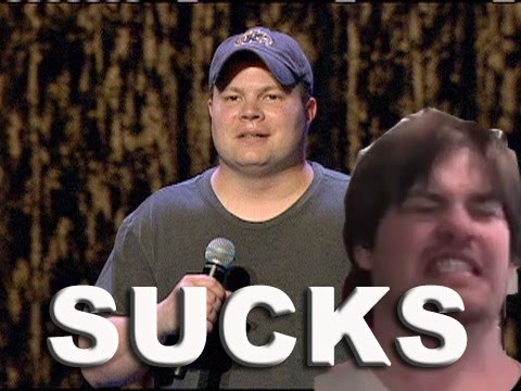 John Caparulo STILL Sucks!