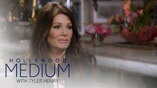 "Video Lisa Vanderpump Gets Emotional on ""Hollywood Medium"" | Hollywood Medium with Tyler Henry | E! MP3, 3GP, MP4, WEBM, AVI, FLV Juni 2018"