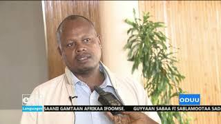 Oduu Afaan Oromoo, 25/03/2012