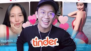 Video MENJADI PAKBOI SEJATI DI TINDER! MP3, 3GP, MP4, WEBM, AVI, FLV Juni 2019