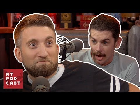 RT Podcast: Ep. 505 - The Dumbest Episode Of The Podcast