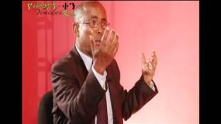 142 Pastor Girma Bogale Part 2