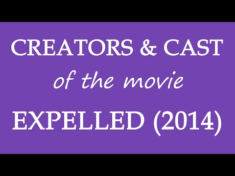 Expelled (2014) Movie Cast and Creator Info