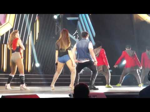 Video Enrique Gil and Maja Salvador twerk at ABS-CBN Christmas Special 2015 download in MP3, 3GP, MP4, WEBM, AVI, FLV January 2017