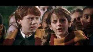 High School Never Ends ~ A Hogwarts Video